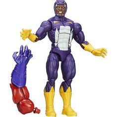 Boneco Avengers Legends - Forças do Mal - Hasbro