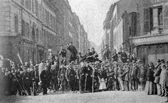 1871 - Paris sous la Commune