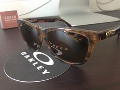 Polarized LX Dark Brown Tortoise/Dark Bronze