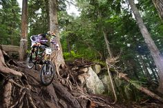 Sam Blenkinsop is the flagship Lapierre rider this season and looking for massive results on the World Cup Circuit in 2014