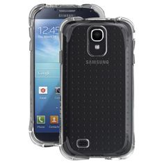 Ballistic Jewel Samsung Galaxy S 4 Jewel Case (pack of 1 Ea) Cracked Screen, Mobile Covers, Electronics Gadgets, Samsung Galaxy S4, New Phones, Cell Phone Accessories, Iphone Cases, Jewel, Screens