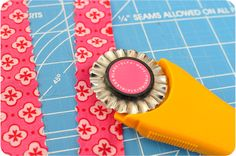 Pinking Rotary Cutter