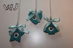 Collane di Natale! www.facebook.com/WjJewelry