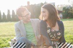 Styled engagement session - engagement pose E Schmidt Photography Lifestyle Photographer Detroit, MI