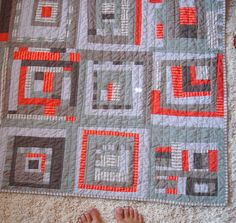 common threads quilt -- by blempgorf on flickr