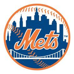 ny mets team logo