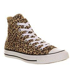 Converse Converse All Star Hi Leopard Exclusive - Unisex Sports