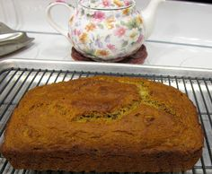 ANOTHER DIABETIC FOODIE: Healthy Whole Wheat Banana Nut Bread