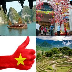 Viajar barato para Vietnã