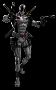 Marvel Avengers Alliance: X-Force Costume, Spec op 2 Chapter 6 and new update. Marvel Avengers Alliance, Hulk Marvel, Marvel Art, Deadpool Images, Brothers Grimm Fairy Tales, X Force, Fairytale Art, Deathstroke, Art Archive