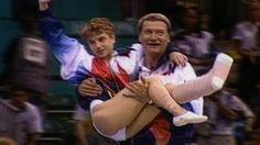 Magnificent Seven Gymnastics | The Magnificent Seven - USA Women's Gymnastics - Atlanta 1996 Olympic ...