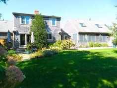 House vacation rental in Katama from VRBO.com! #vacation #rental #travel #vrbo
