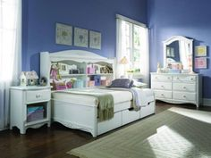 Option one for Adalyn's new furniture - Lea Children's Furniture