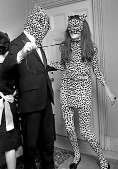 Leopard People, 1966