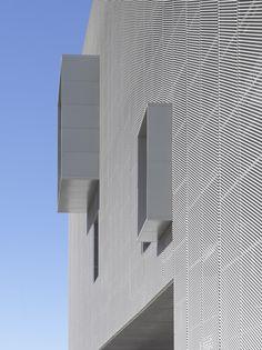 Gallery of Center for Postgraduate Studies, Cetys University / Studiohuerta - 3