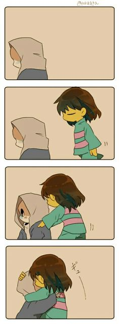 Read 59 - UnderSwap {Special} from the story Sans x Frisk Comic by TechnoPig (~ Undertale Memes, Undertale Ships, Undertale Drawings, Undertale Cute, Undertale Comic, Frisk Fanart, Sans Cute, Sans Sad, Sans X Frisk Comic