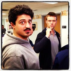 Caption this! #ChicagoFire