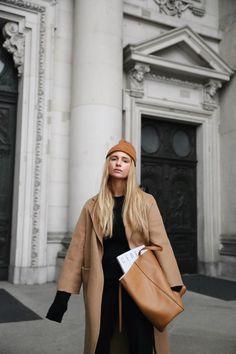 Céline cabas bag, Ac