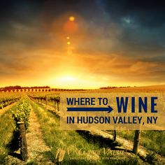 No apple-picking day trip to Hudson Valley is complete without a relaxing afternoon of wine tasting, hospitality and good music. Hudson Valley Wine country offers 25 wineries and we've picked five of the most beautiful to get you started on your wine tour.