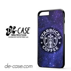 Starbucks Night Sky DEAL-10098 Apple Phonecase Cover For Iphone 6 / 6S
