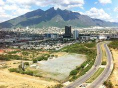 Cerro de la Silla, Monterrey, N.L.