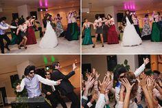 Wedding Sara y Alberto (Flashmob). Wedding Planners · Presume de Boda