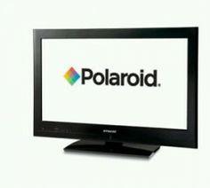 Polaroid P40LCD12 Televízió Samsung Tvs, Polaroid, Polaroid Camera