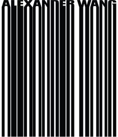 Barcode Alexander Wang