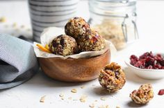 forrás: Cereal, Muffin, Paleo, Goodies, Breakfast, Food, Dinners, Candy, Fine Dining