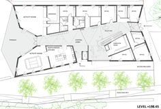 Gallery - Community Centre in Billère / Bandapar architecture - 16