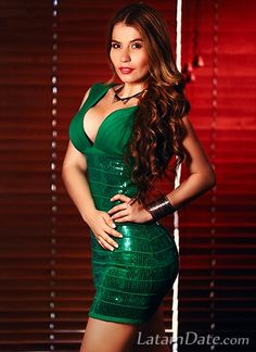 Profile of Lucy , 26 Years Old , From Medellin Colombia : latin dating