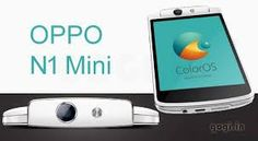 Cell Phone: Oppo N1 mini price or full specification