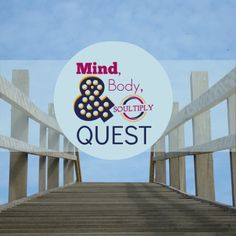"""Join the Mind, Body & Soultiply Quest! Motivation for the """"mental games"""" of weight loss 