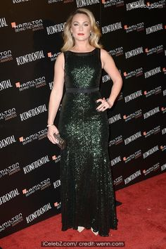 Elisabeth Rohm (The 2013 Hamilton Behind The Camera Awards) More pic... http://www.icelebz.com/events/the_2013_hamilton_behind_the_camera_awards/