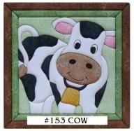 COW QUILT................PC