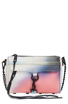 Rebecca Minkoff 'Mini MAC' Crossbody Bag available at #Nordstrom