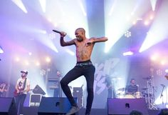 Solidays - Skip The Use - ©CheickToure