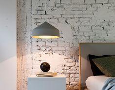 Lampade a sospensione in resina Matt Cemento by in-es.artdesign