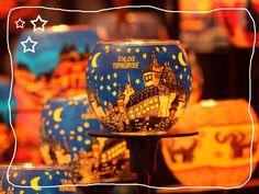 Herzlich willkommen auf dem Weihnachtsmarkt in Wernigerode.