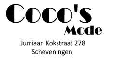 Coco's Mode Scheveningen, tweedehandskleding