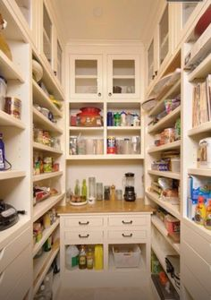 best kitchen and pantry organization ideas you will love best kitchen and pantry organization ideas unlike the kitchen the pantry is a special room that - Pantry Design Ideas