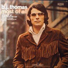 B J THOMAS