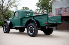1965 Dodge Power Wagon WB300