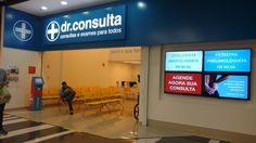 Consultas e exames médicos a preço popular em São Paulo.
