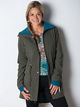 Women's Zip Dry Fleece Jacket | Sahalie
