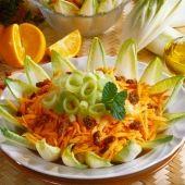 Lajos Mari konyhája - Bécsi krumplisaláta Cabbage, Tacos, Mexican, Vegetables, Ethnic Recipes, Food, Essen, Cabbages, Vegetable Recipes