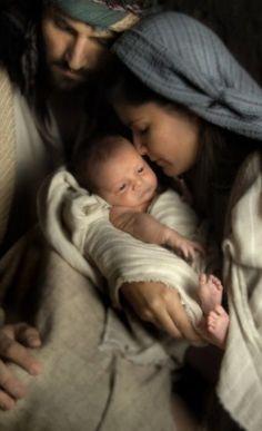 JESÚS, JOSÉ Y MARÍA, OS DOY EL CORAZÓN Y EL ALMA MÍA