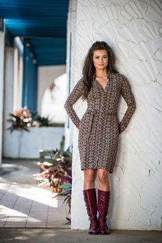Boom Shankar 50s dresses Billy Dress - Womens Knee Length Dresses - Birdsnest Online Clothing Store