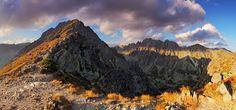 Vysoké Tatry High Tatras, Mount Everest, Autumn, Mountains, Nature, Travel, Voyage, Fall, Viajes