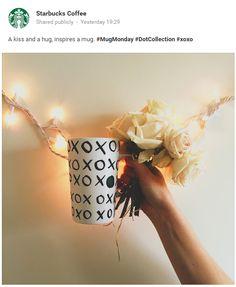 Great Google+ post from Starbucks in New York, NY / Sympathique post Google+ de Starbucks à New York, NY https://plus.google.com/u/1/b/111633823308851980087/+starbucks/posts/Zf5qqkjBQVW